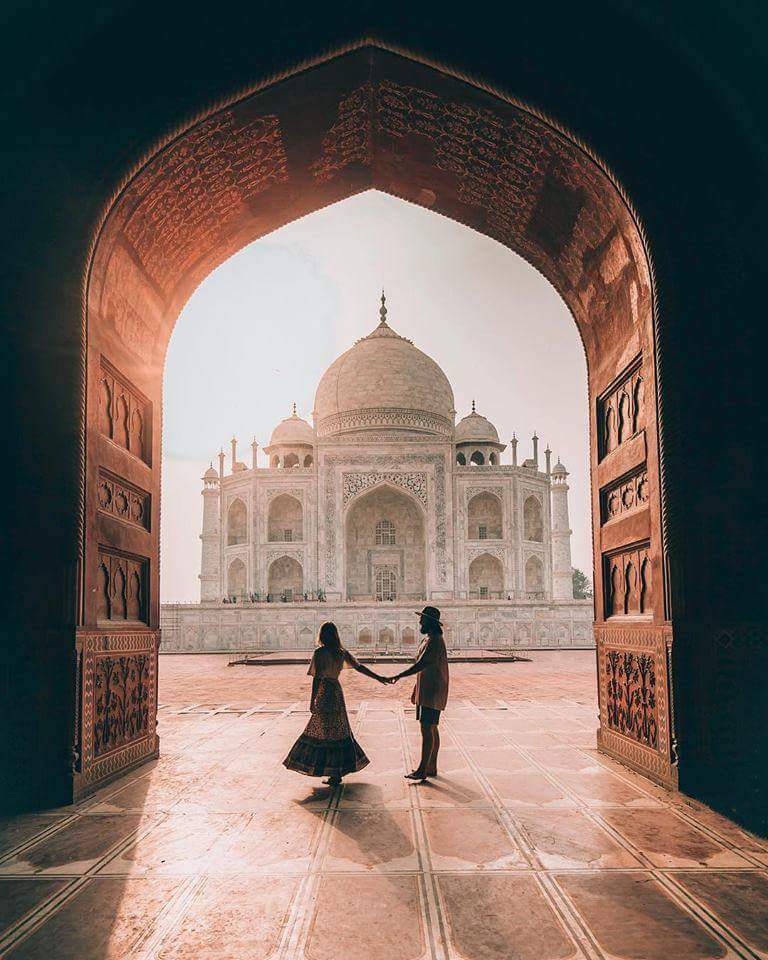 The Best Ideas for Honeymoon in India