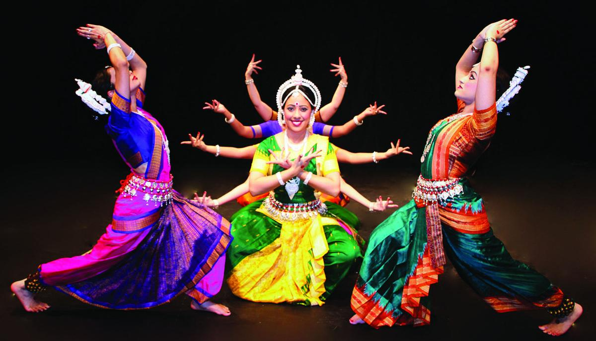 Khajuraho Dance Festival- Fiesta of Classical Dance Forms of India