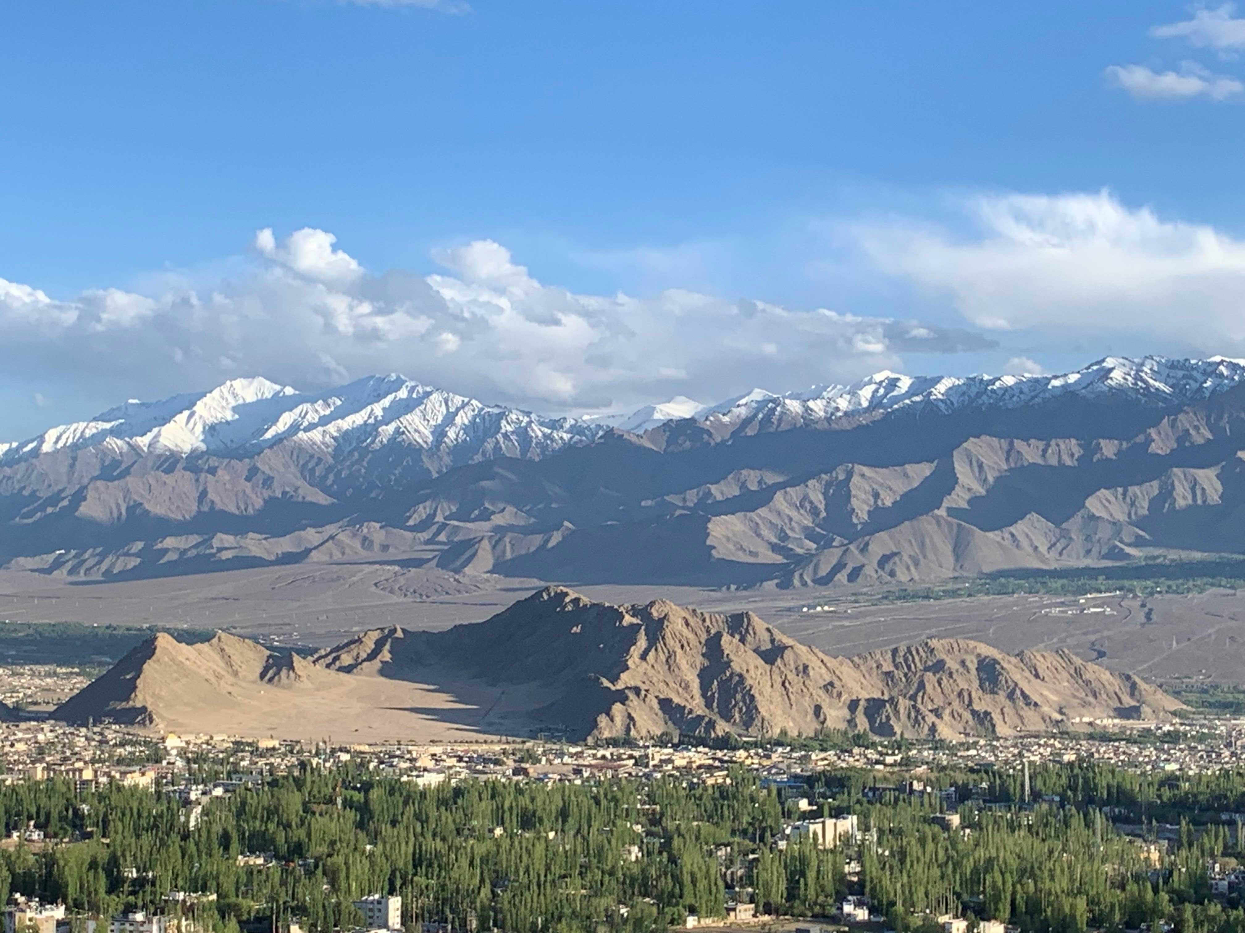 Ladakh, India's Rooftop
