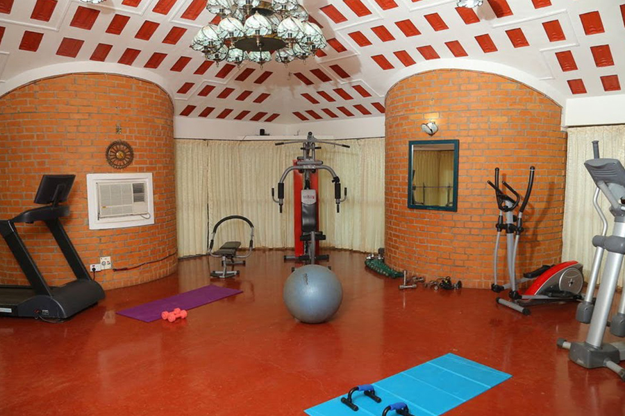 Kairali Ayurvedic Health Resort Activities