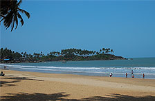 Goa City Descriptions