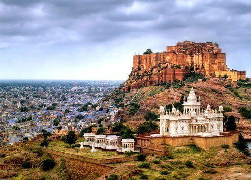 Indian Splendour