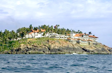 The Leela Kovalam, Trivandrum Hotels Bookings
