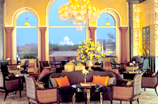 The Oberoi Amarvilas, Hotel Bookings in Agra