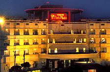 Howard Plaza-The Fern, Agra Hotels Bookings