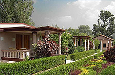 Tiger Den, Bandhavgarh Hotels Bookings