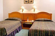 Gokulam Park Inn, Cochin Hotels Bookings