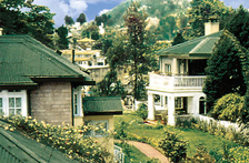 Windamere, Darjeeling Hotels Bookings