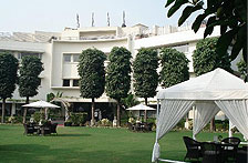 The Claridges, New Delhi Hotels Bookings