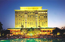 The Taj Mahal Hotel, Hotel Bookings in New Delhi