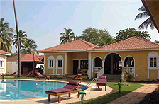 Casa de Goa, Goa Hotels Bookings
