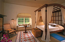 The Oberoi Rajvilas, Hotel Bookings in Jaipur