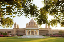 Umaid Bhawan Palace, Jodhpur Hotels Bookings