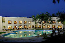 The Lalit Temple View, Khajuraho Hotels Bookings