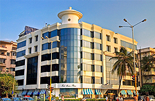 Marine Plaza, Mumbai Hotels Bookings