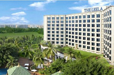 The Leela, Mumbai Hotels Bookings