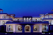 Dev Vilas, Ranthambore Hotels Bookings