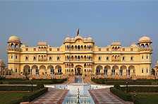 Nahargarh, Ranthambore Hotels Bookings