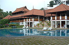 The Travancore Heritage Beach Resort, Trivandrum Hotels Bookings