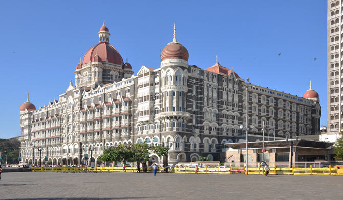 Taj Mahal Palace Hotel, Mumbai