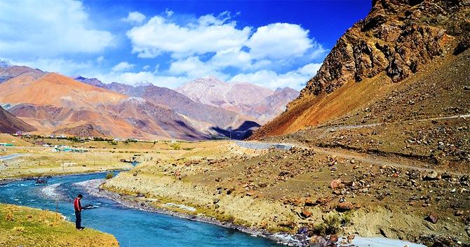 Drass, Ladakh