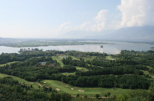 Golf holiday in Srinagar
