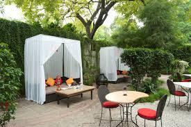 Lodi- Garden Restaurant